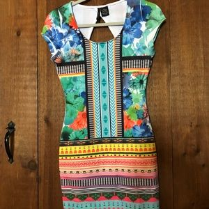 Super cute and comfortable summer dress